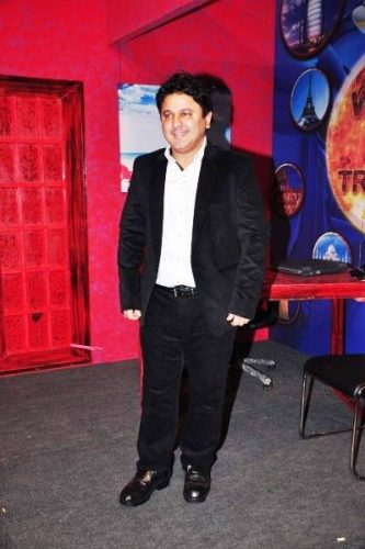 Ali Asgar Height Weight Age Biceps Size Body Stats