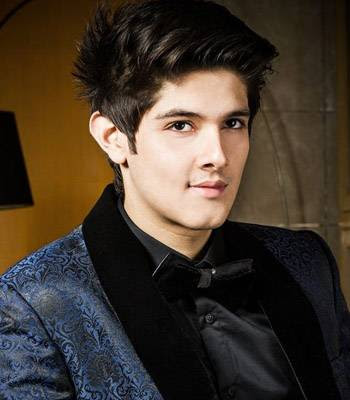 rohan-mehra-girlfriend-age-biography