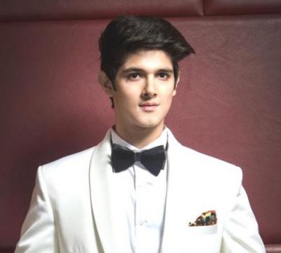 Rohan Mehra Height Weight Age Biceps Size Body Stats