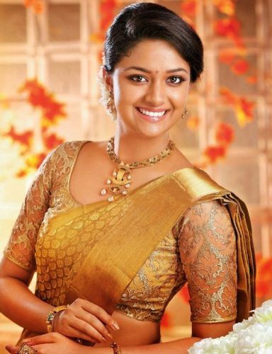 keerthy-suresh-height-and-weight-2016