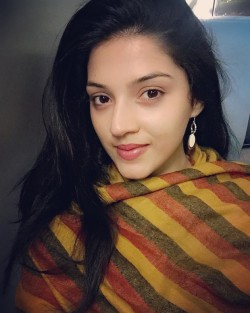 Mehrene Kaur Pirzada Measurements Height Weight Bra Size Age Affairs
