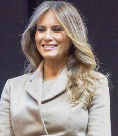 Melania Trump Measurements Height Weight Bra Size Age Affairs