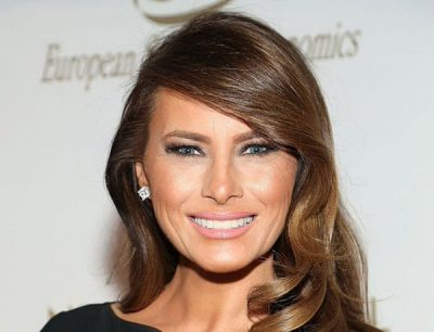 melania-trump-height-and-weight-2016