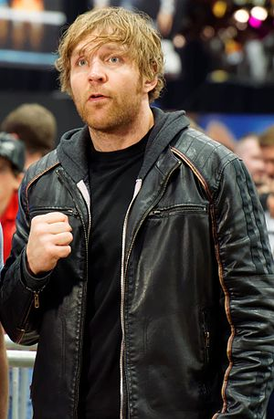 Dean ambrose date of birth in Melbourne