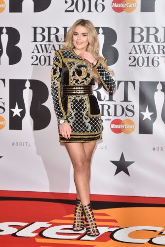 Tallia Storm Upcoming films, Birthday date, Affairs