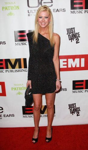 Tara Reid Boyfriend, Age, Biography