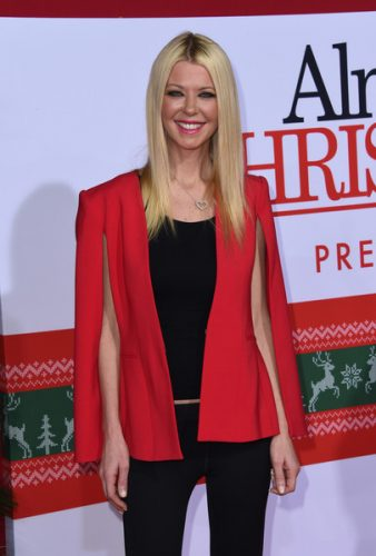 Tara Reid height and weight 2016
