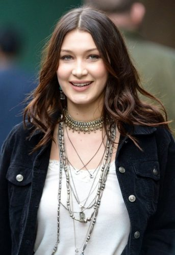 Bella Hadid Upcoming films, Birthday date, Affairs