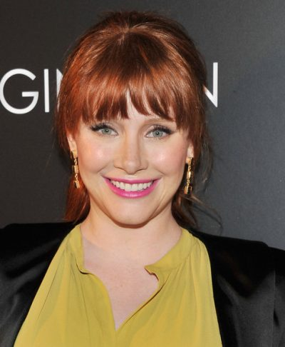 Bryce Dallas Howard Boyfriend, Age, Biography