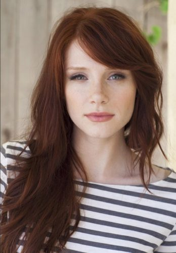 Bryce Dallas Howard Bra Size, Wiki, Hot Images