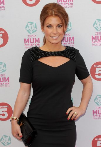 Coleen Rooney Measurements Height Weight Bra Size Age Affairs
