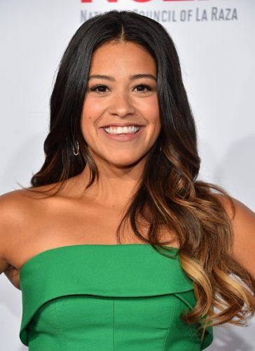 Gina Rodriguez Measurements, Height, Weight, Bra Size, Age, Wiki