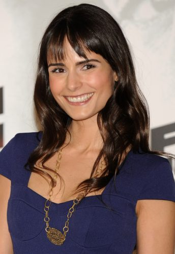 Jordana Brewster height and weight 2016