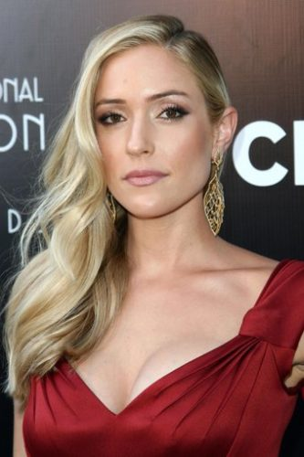 Kristin Cavallari height and weight 2016