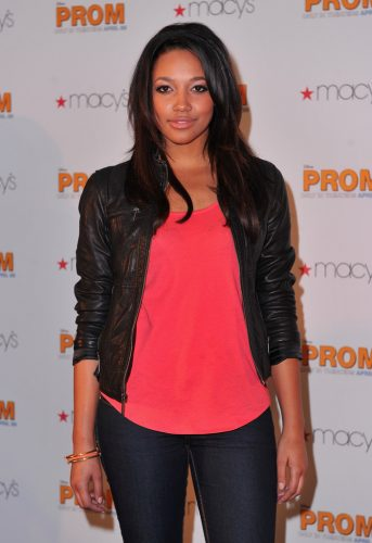 Kylie Bunbury Boyfriend, Age, Biography