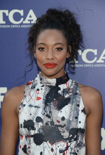 Kylie Bunbury Upcoming films, Birthday date, Affairs