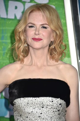 Nicole Kidman Measurements, Height, Weight, Bra Size, Age, Wiki