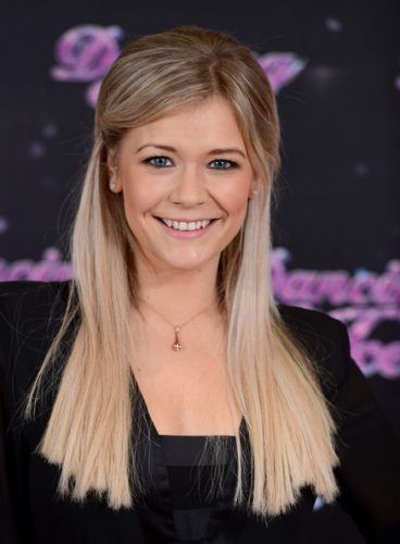 Suzanne Shaw Upcoming films, Birthday date, Affairs
