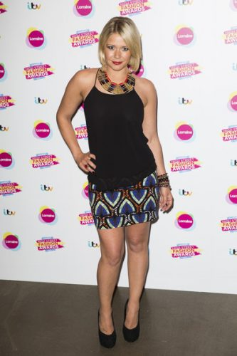 Suzanne Shaw height and weight 2016