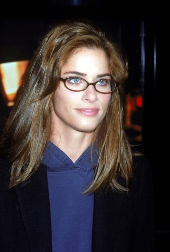 Amanda Peet Measurements, Height, Weight, Bra Size, Age, Wiki