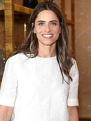 Amanda Peet Upcoming films, Birthday date, Affairs