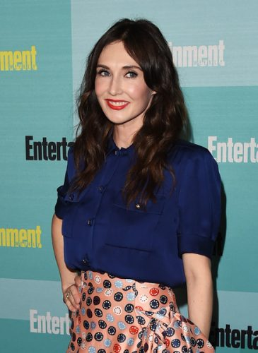 Carice van Houten (Melisandre) Measurements, Height, Weight, Bra Size, Age, Wiki