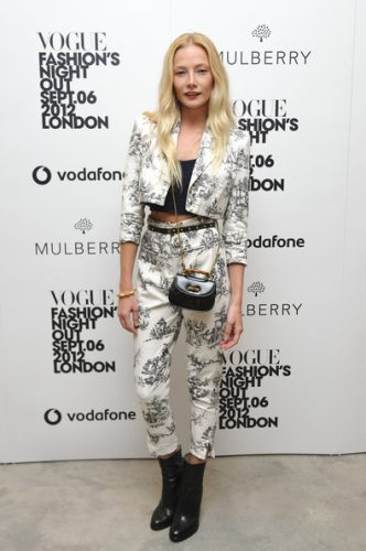 Clara Paget height and weight 2016