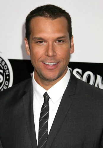 Dane Cook Height Weight Age Biceps Size Body Stats