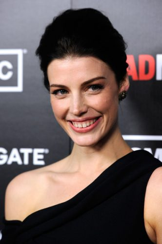 Jessica Pare height and weight 2016