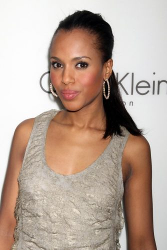 Kerry Washington Boyfriend, Age, Biography