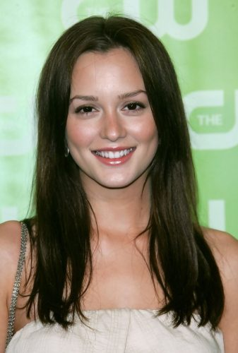 Leighton Meester height and weight 2016