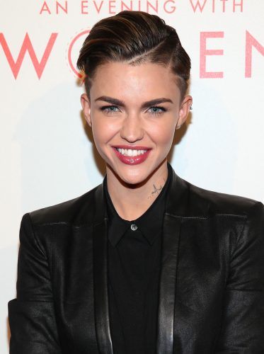 Ruby Rose Bra Size, Wiki, Hot Images