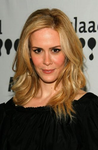 Sarah Paulson Measurements, Height, Weight, Bra Size, Age, Wiki
