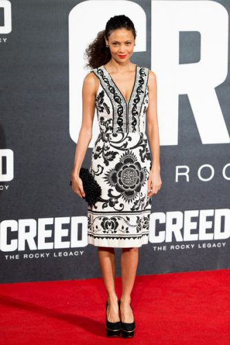 Thandie Newton Boyfriend, Age, Biography