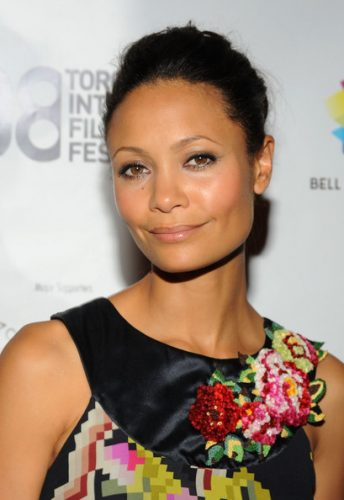 Thandie Newton Measurements, Height, Weight, Bra Size, Age, Wiki