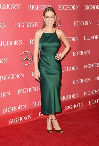 Brie Larson Boyfriend, Age, Biography