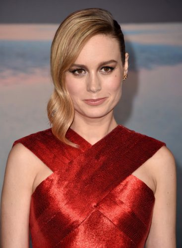 Brie Larson height and weight 2017