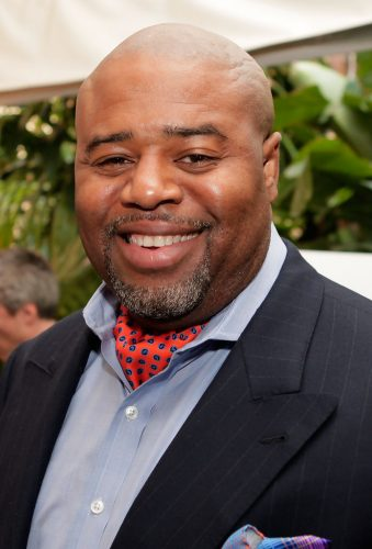 Chi McBride Height Weight Age Biceps Size Body Stats
