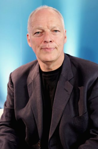 David Gilmour Height, Weight, Age, Biceps Size, Body Stats
