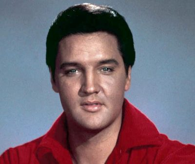 Elvis Presley Heigh Weight Age Biceps Size Body Stats