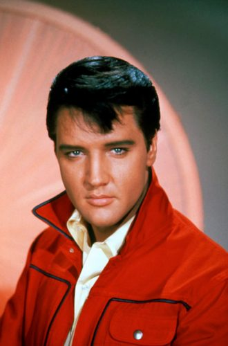 Elvis Presley girlfriend age biography