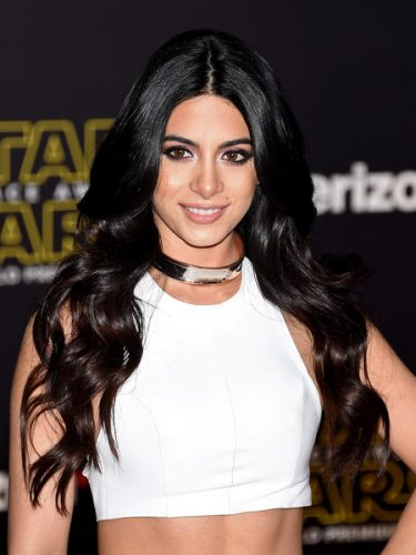 Emeraude Toubia Bra Size, Wiki, Hot Images
