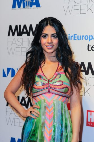 Emeraude Toubia Upcoming films, Birthday date, Affairs