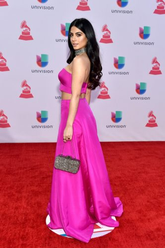 Emeraude Toubia height and weight 2017