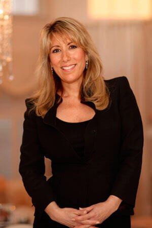 Lori Greiner height and weight 2017