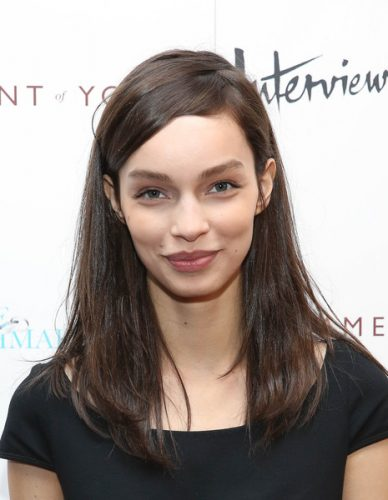 Luma Grothe height and weight 2017