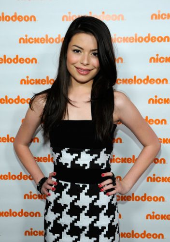 Miranda Cosgrove Measurements Height Weight Bra Size Age Affairs