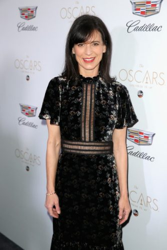 Perrey Reeves Upcoming films, Birthday date, Affairs