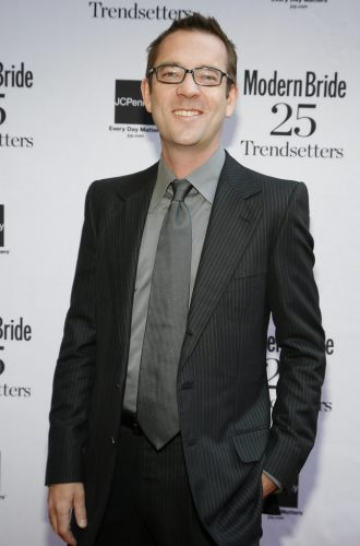 Ted Allen Height Weight Age Biceps Size Body Stats