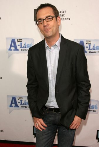 Ted Allen girlfriend age biography